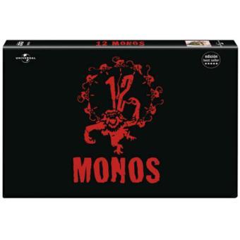 12 monos - DVD Ed Horizontal