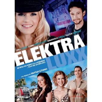 Elektra Luxx - DVD