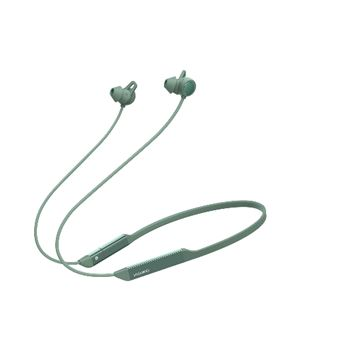 Auriculares Bluetooth Huawei Freelace Pro Verde