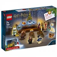 LEGO Calendario de adviento Harry Potter