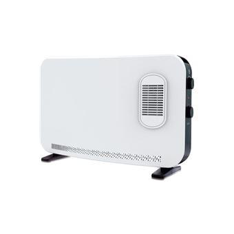 Calefactor Aerian CO23 Blanco
