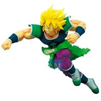 Figura Dragon Ball - Super Saiyan Broly