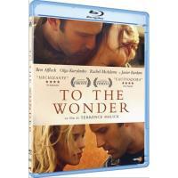 To The Wonder - Blu-Ray