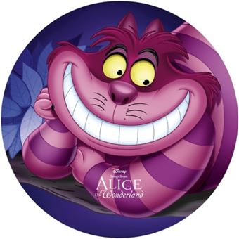 Songs From Alice In Wonderland B.S.O. - Vinilo