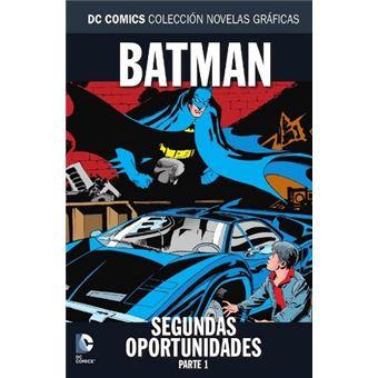Batman - Segundas oportunidades 1