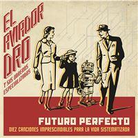 Futuro perfecto - Vinilo + CD