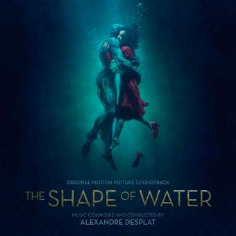 The Shape of Water BSO