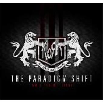 The Paradigm Shift (Tour Edition)