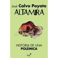 Altamira. Historia de una polémica