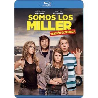 Somos los Miller - Blu-Ray