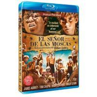 El señor de las moscas - Blu-Ray