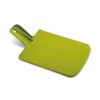 Joseph Joseph Tabla de cortar Chop2Pot verde