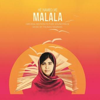 He Named Me Malala B.S.O. - Vinilo