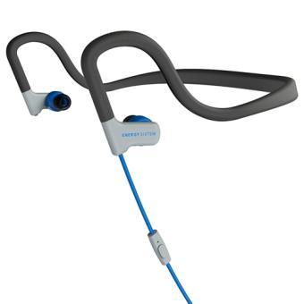 Auriculares Deportivos Energy Sistem Sport 2 Azul