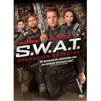 S.W.A.T. Operación especial - DVD