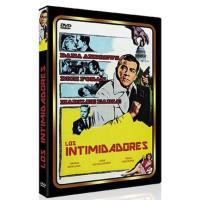 Los intimidadores - DVD