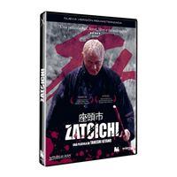 Zatoichi - DVD