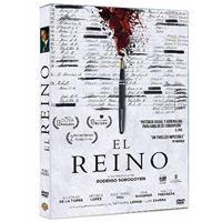 El Reino - DVD