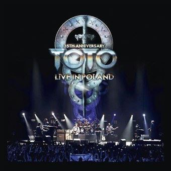 35 th Anniversary Tour - Live in Poland - 3 Vinilos + 2 CD