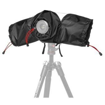 Funda impermeable Manfrotto para cámara fotográfica E-690 PL