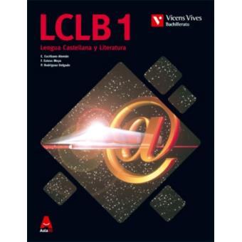 LCLB 1 (Lengua Castellana Bachilleratoillerato) Aula 3D