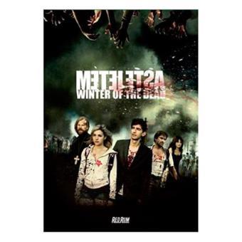 Meteletsa: Winter of the Dead - DVD