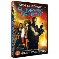 El Imperio de Neon - DVD