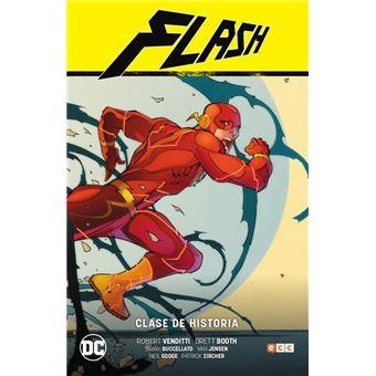 Flash: Lección de historia