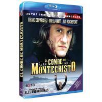 El Conde de Montecristo - Miniserie - Blu-Ray
