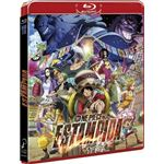 One Piece: Estampida - Blu-ray