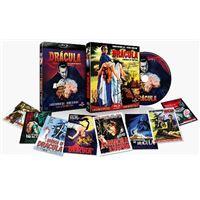 Drácula, Príncipe de las tinieblas Ed Limitada - Blu-ray