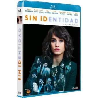 Sin identidad - Blu-Ray temporada final