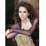 Ana Belén 70 - 4 CDs