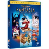 Fantasía Ed especial - DVD