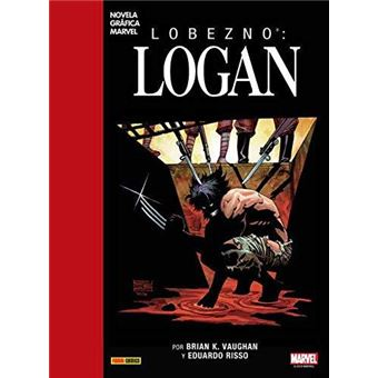 Lobezno: Logan