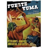 Fuerte Yuma - DVD