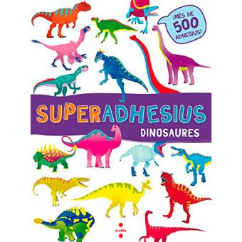 Dinosaures - Superadhesius