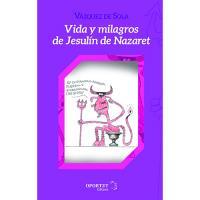 Vida y milagros de Jesulín de Nazaret