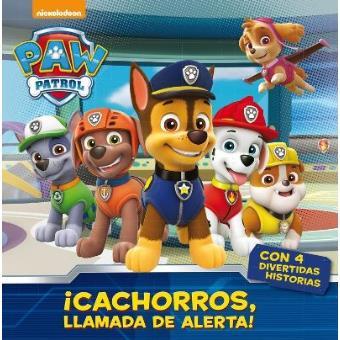 Paw Patrol: ¡Cachorros, Llamada De Alerta!