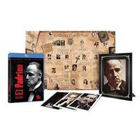 Pack El Padrino - Ed Premium - Blu-Ray + Blu-Ray Extras