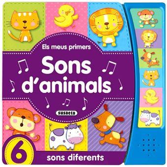 Els meus primers sons d'animals