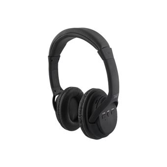 Auriculares Bluetooth T'nB Hastag Negro