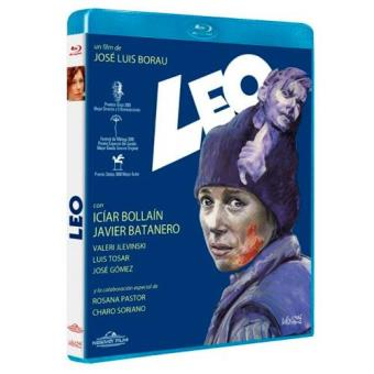 Leo - Blu-Ray