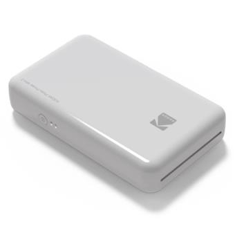 Impresora Kodak Mini 2 Blanco