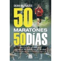 50 Maratones, 50 días