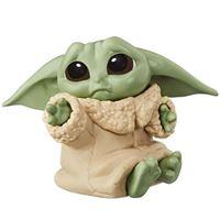 Figura Star Wars Baby Yoda The Child abrazar bounty collection