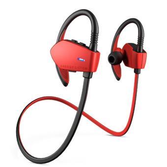 Auriculares Deportivos Energy Sistem Sport 1 Rojo