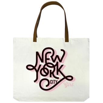 Bolsa shopping Legami Bags&Co NY