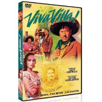 ¡Viva Villa! - DVD