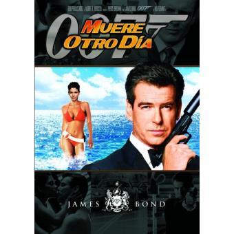 007: Muere otro día - DVD